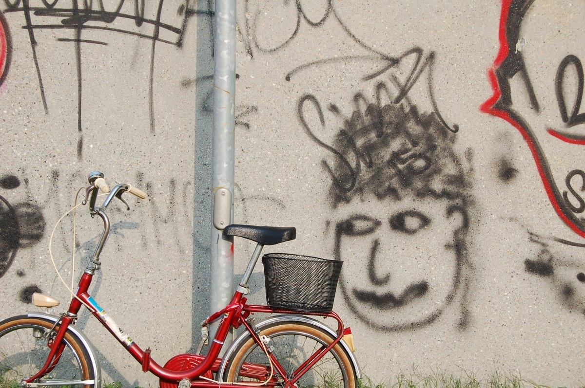 Fahrradliebe - Linz mit Rad
